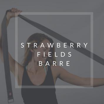 STRAWBERRY FIELDS BARRE