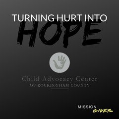 Turning Hurt Into Hope Fundraising Event